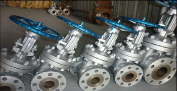 "The Future of the valve industry belongs to manufacturers able to offer a completely reliable ""Full-Service Package""."